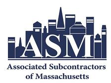 Associated Subcontractors of Massachusetts Logo