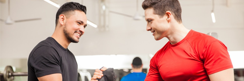 Gym Insurance Massachusetts