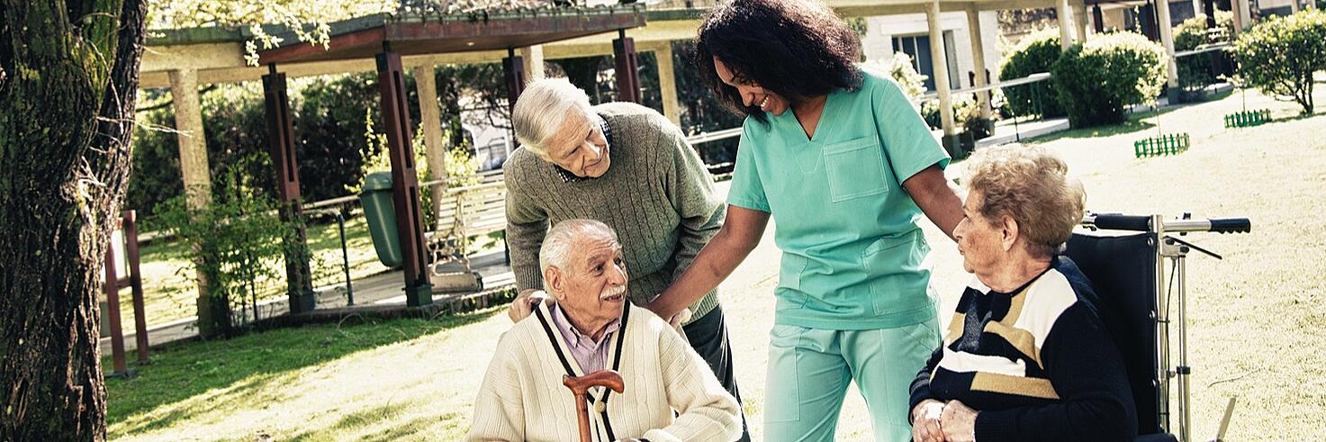 Long Term Care Insurance Massachusetts