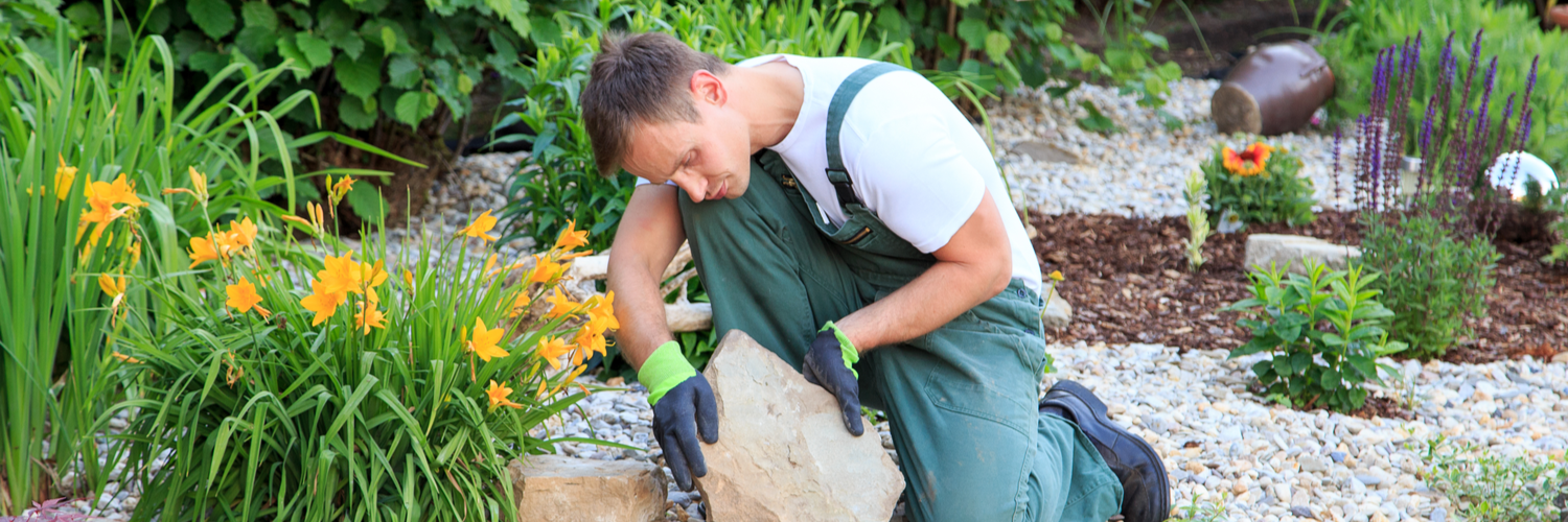 Landscaping Insurance MA