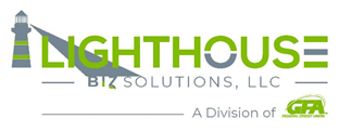 Lighthouse Cannabis Banking Logo